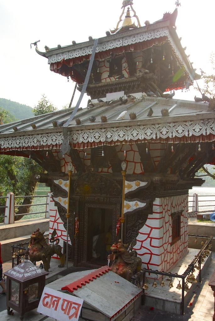 Barahi Temple 1