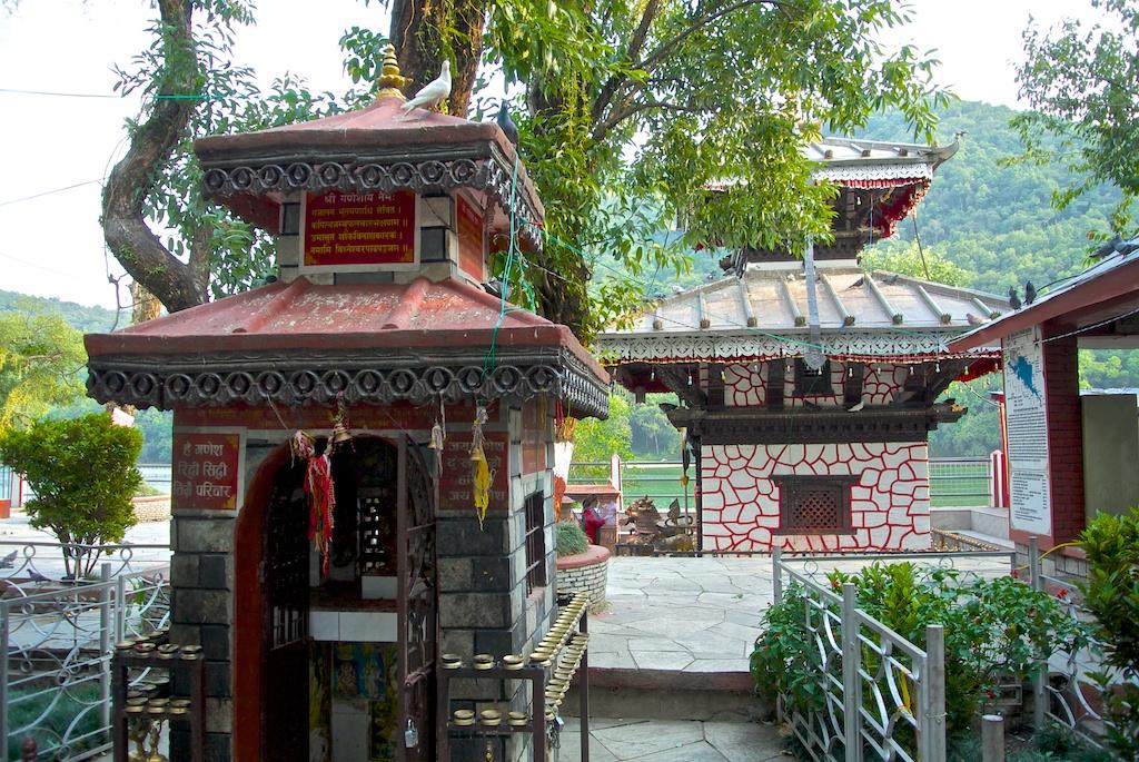 Barahi Temple 16