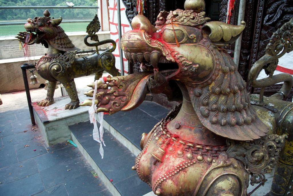 Barahi Temple 3