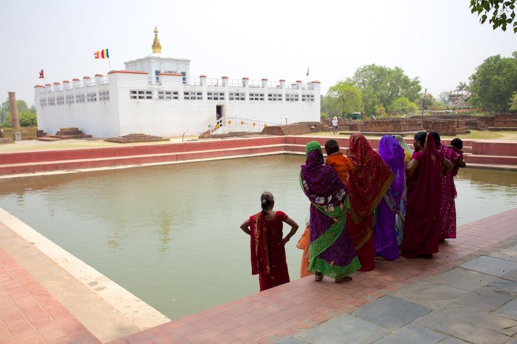 Birthplace of Buddha 13