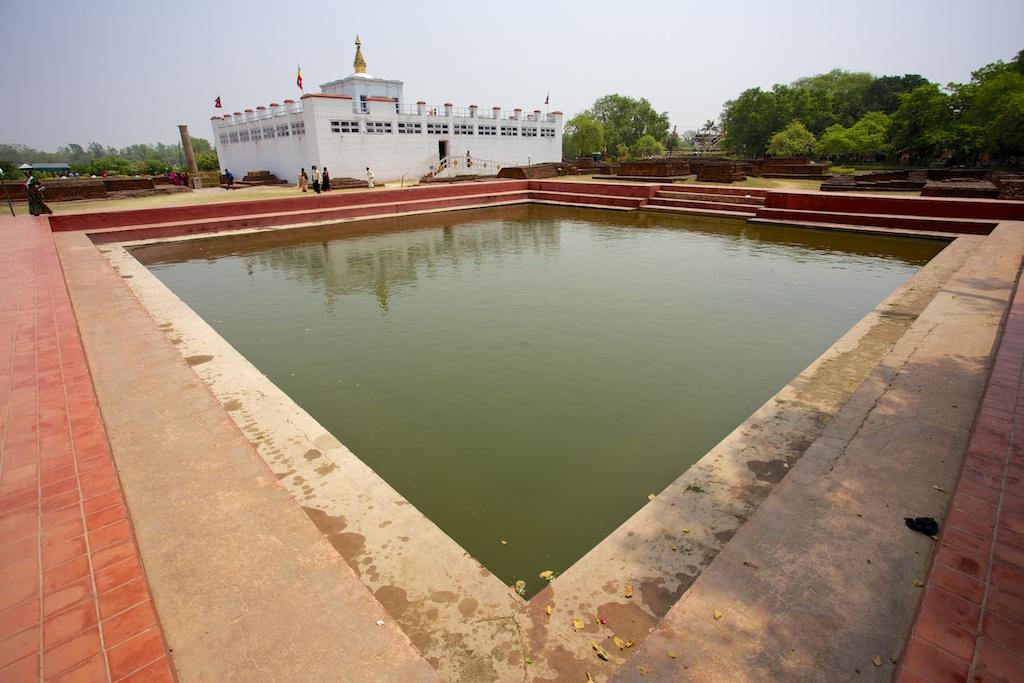 Birthplace of Buddha 14