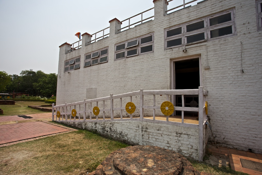Birthplace of Buddha 17