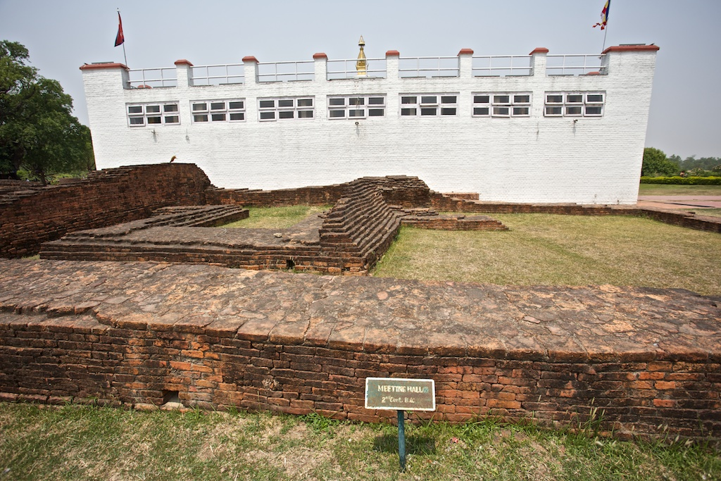 Birthplace of Buddha 18