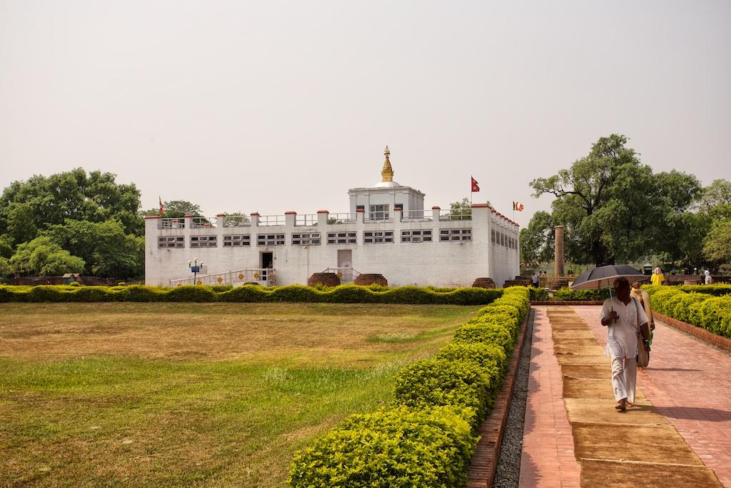 Birthplace of Buddha 4