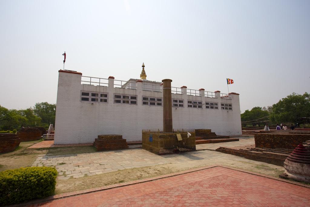 Birthplace of Buddha 6