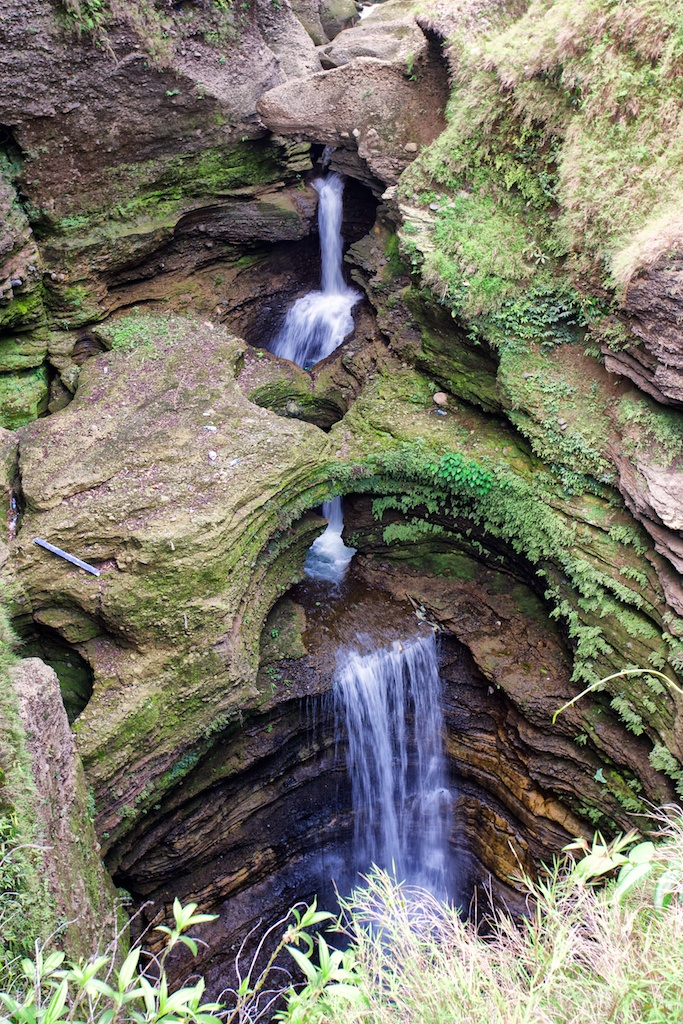 Devi Falls 1