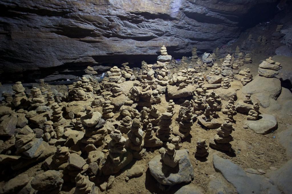Gupteshwar Mahadev Cave 12