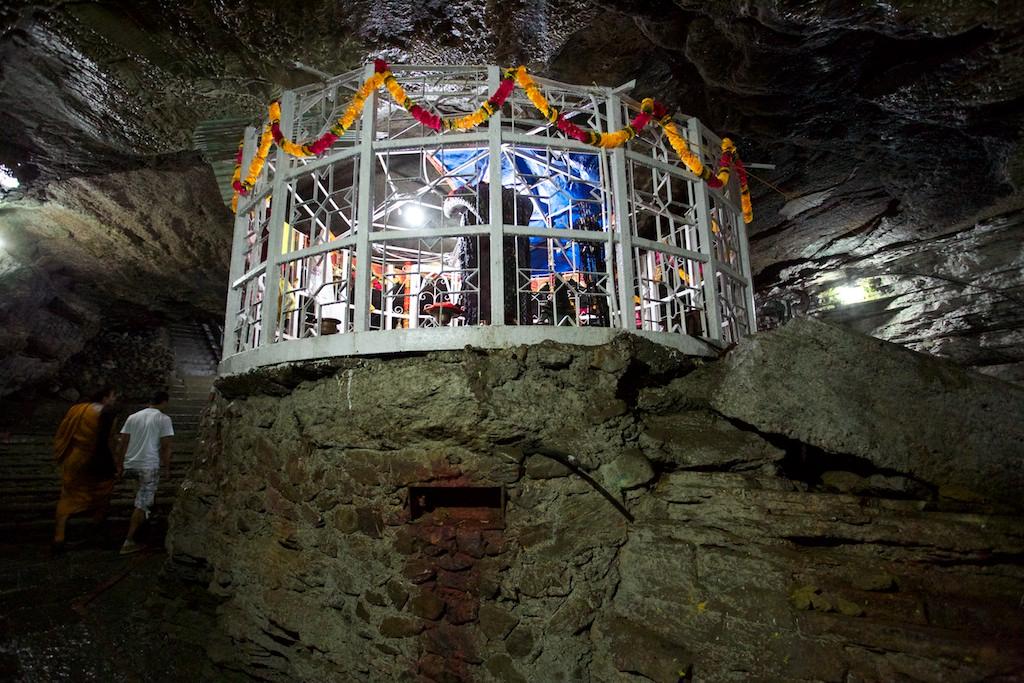 Gupteshwar Mahadev Cave 3