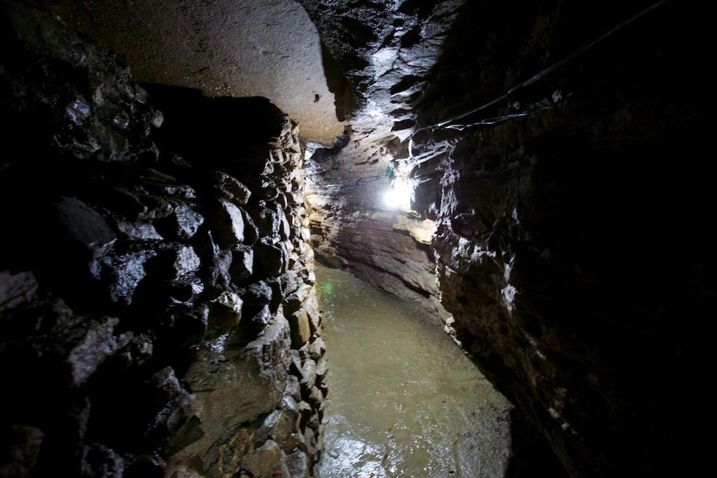 Gupteshwar Mahadev Cave 7
