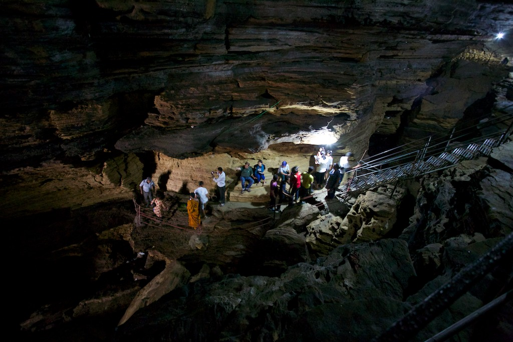 Gupteshwar Mahadev Cave 9