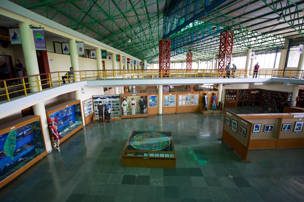International Mountain Museum 10