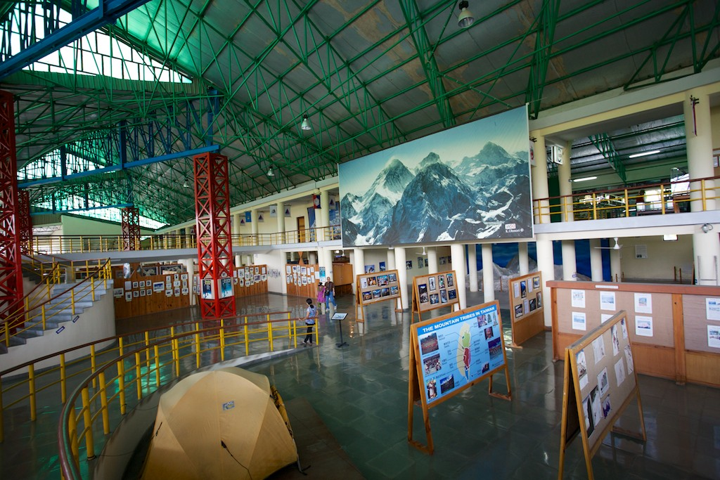 International Mountain Museum 14