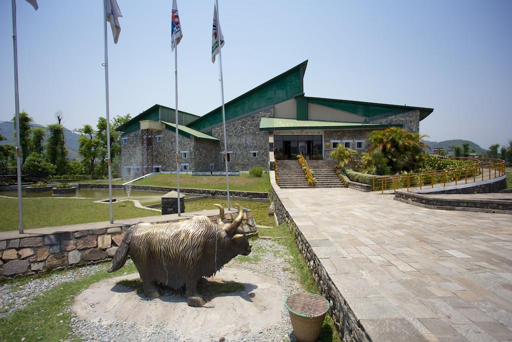 International Mountain Museum 2