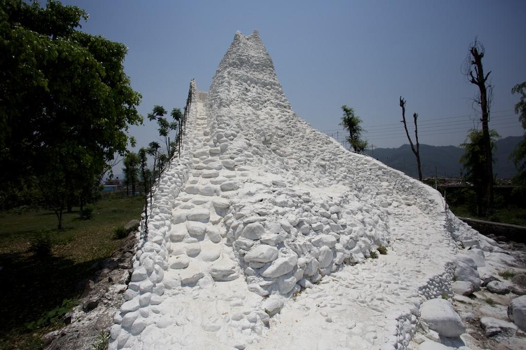International Mountain Museum 3