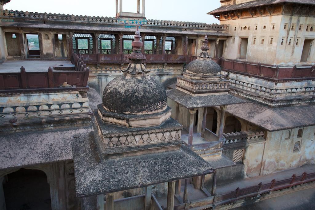 Jahangir Mahal 2