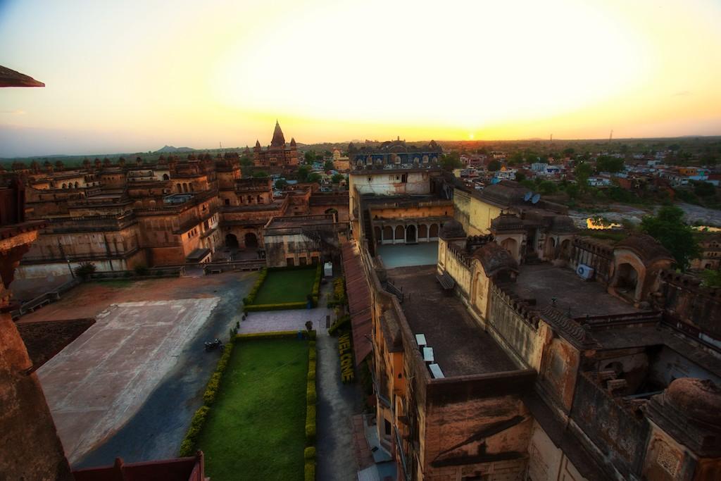 Jahangir Mahal 3