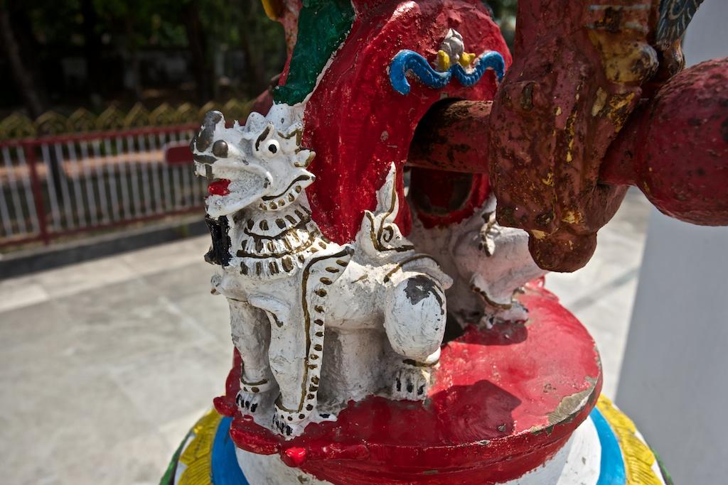 Myanmar Golden Temple 10