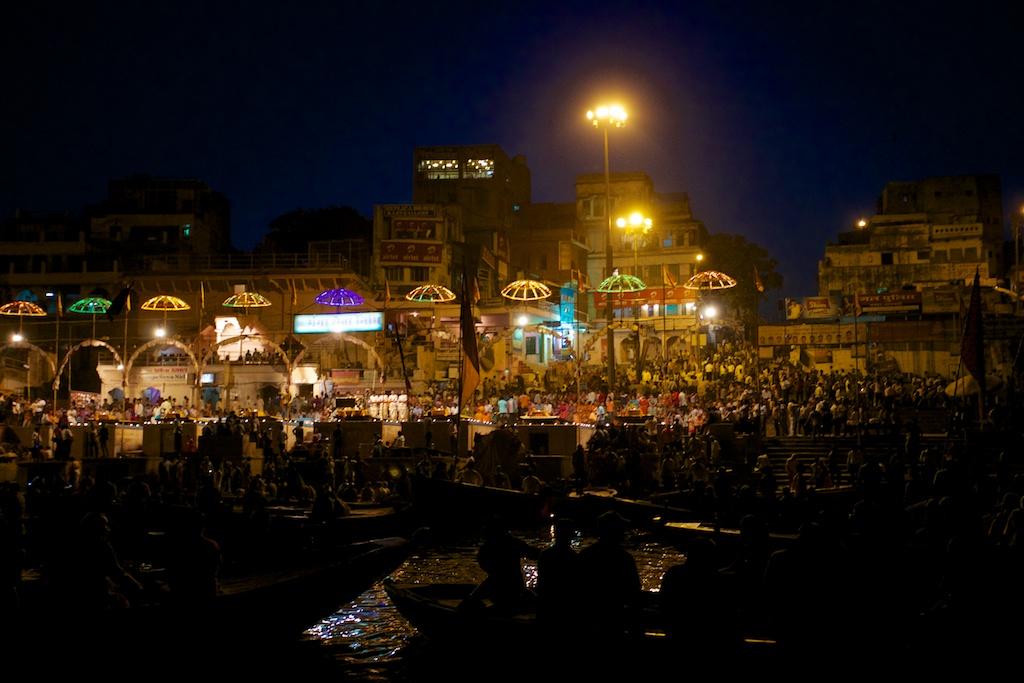 Varanasi Ganges River 11