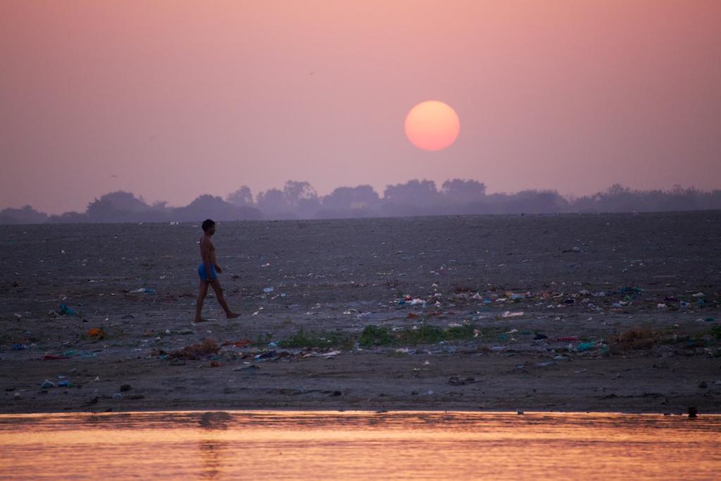 Varanasi Ganges River 23