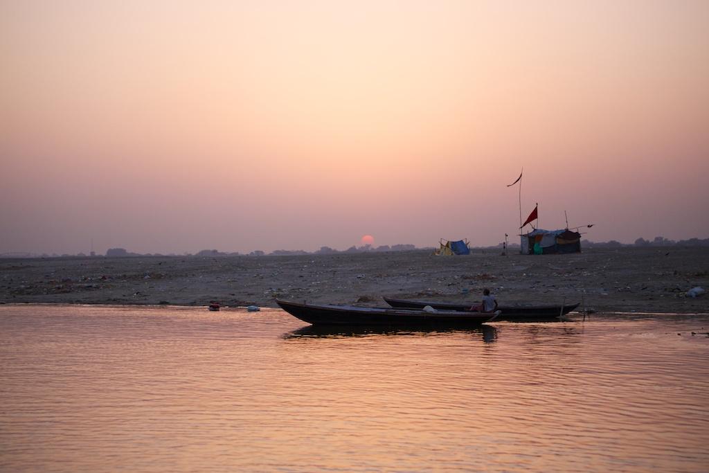 Varanasi Ganges River 25