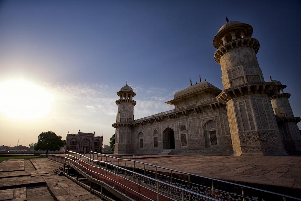 Baby Taj Mahal 11