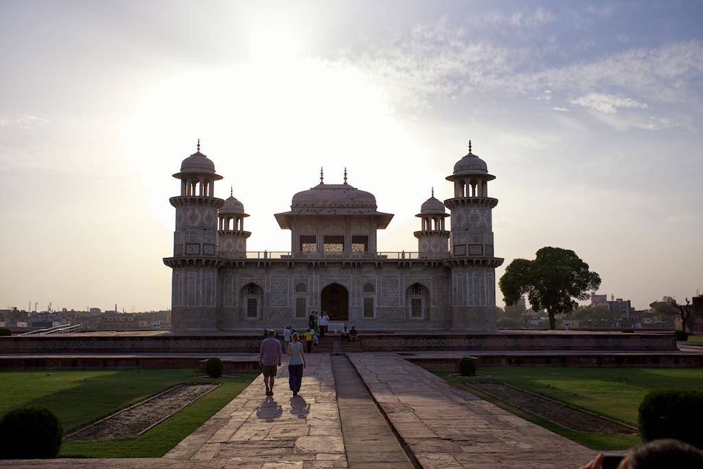 Baby Taj Mahal 12