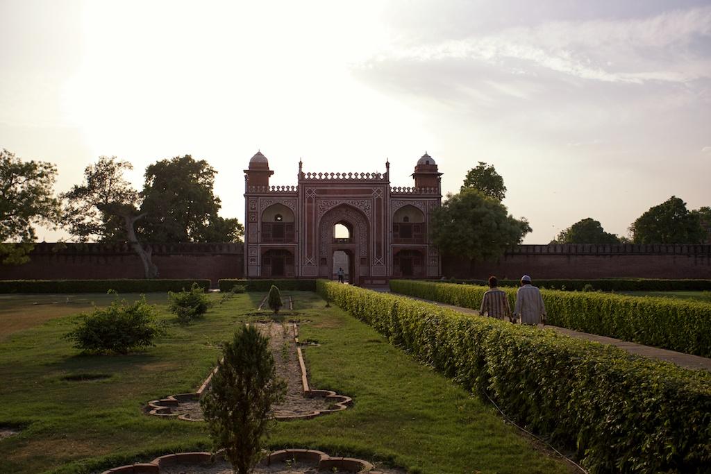 Baby Taj Mahal 16