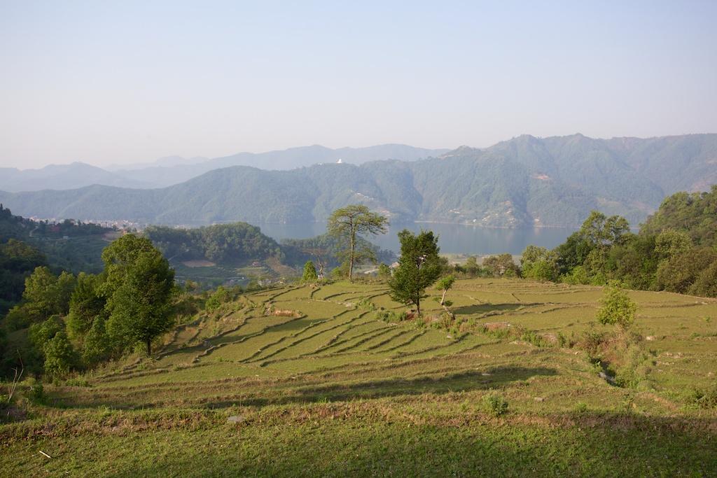 Hiking to Sarangkot 5