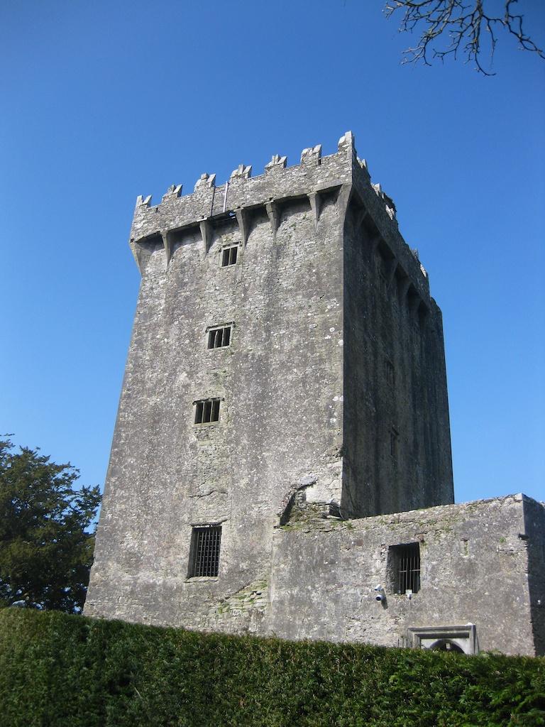 Blarney Stone 1