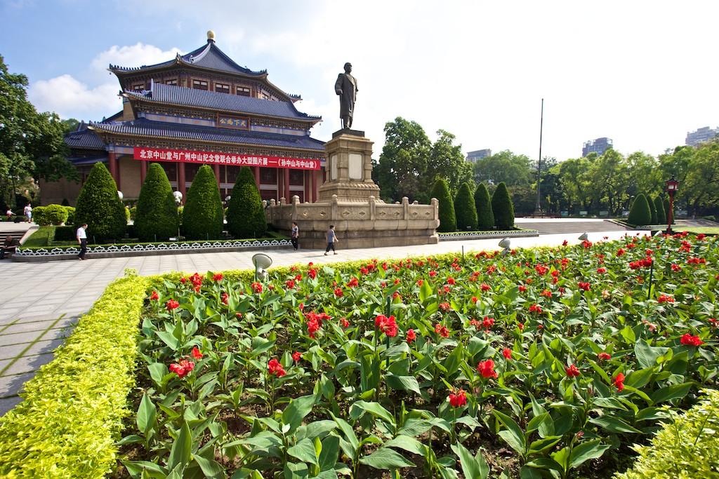 Guangzhou layover 2
