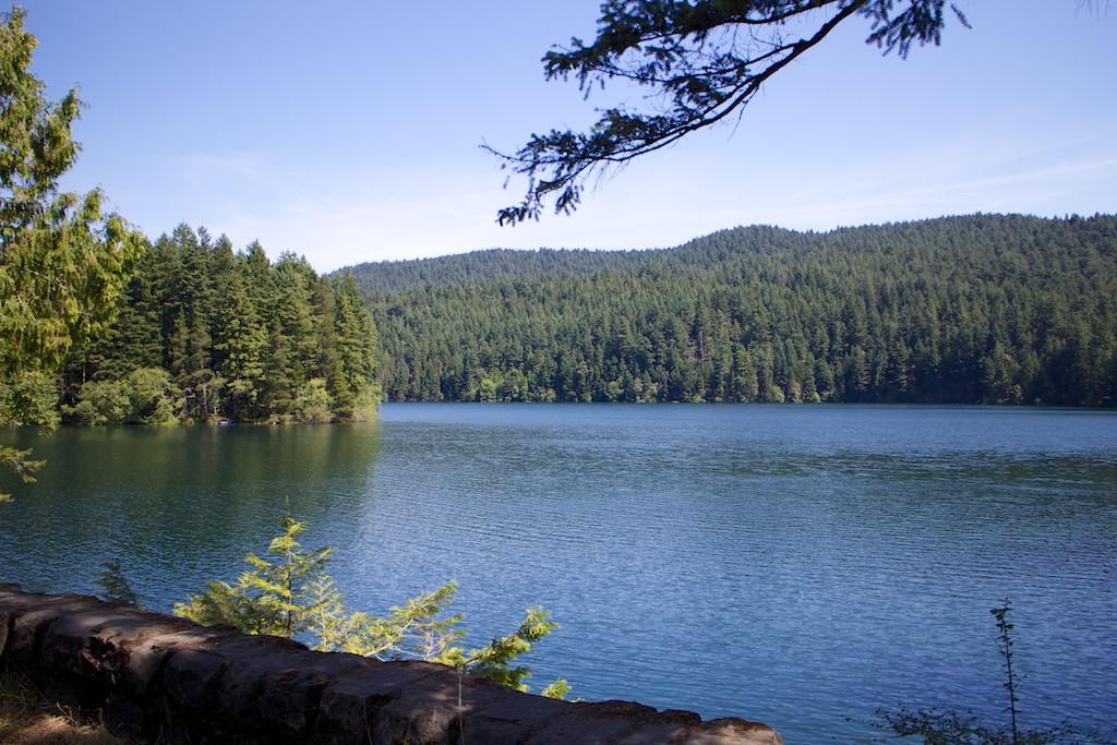Moran State Park 1
