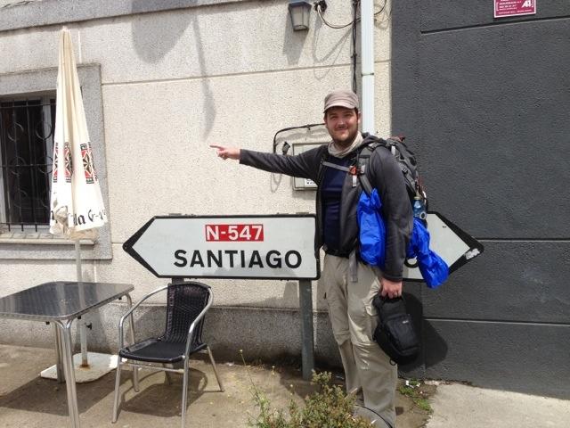 Camino De Santiago: Way of St. James – Updates From The Road
