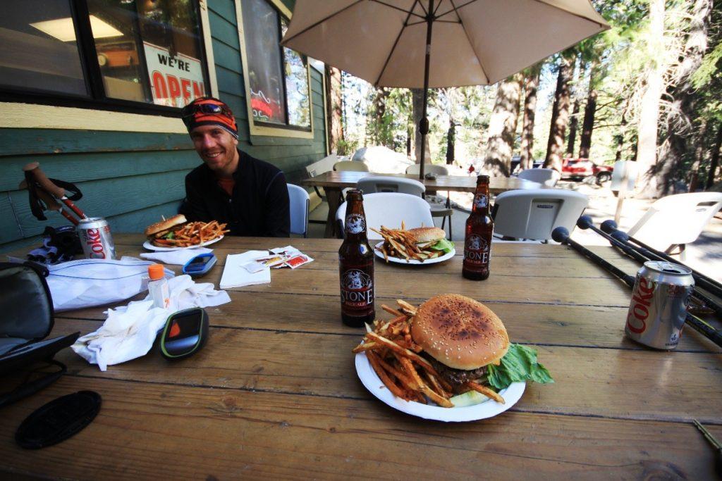 Eating-a-Portal-Burger