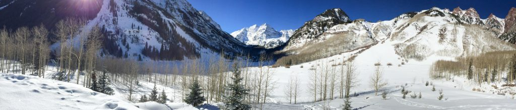 Maroon Bells Snowmobile-1-3