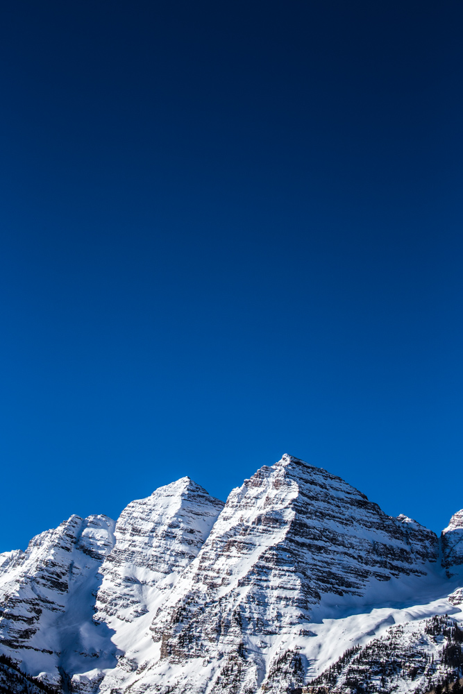 Maroon Bells Snowmobile-5