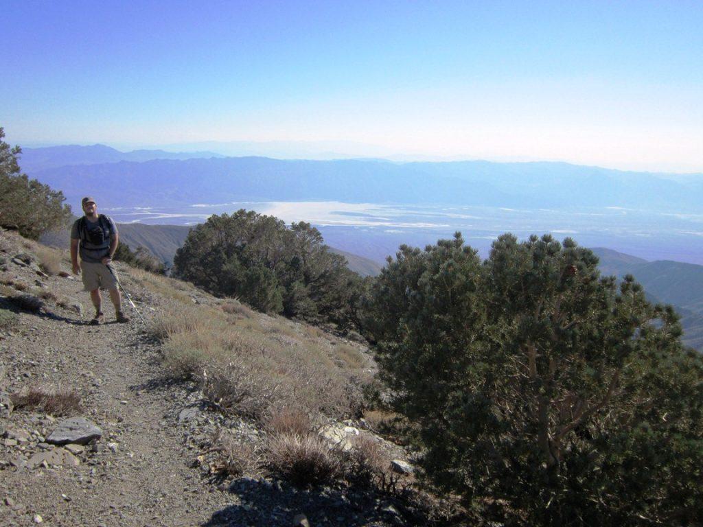 Telescope Peak 17