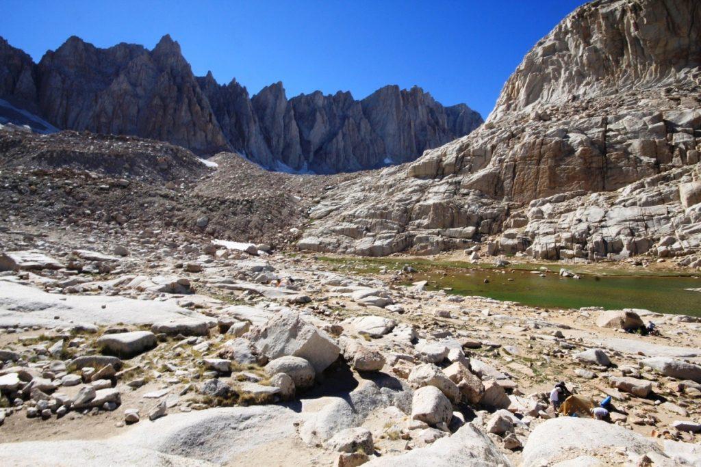 Trail-Camp