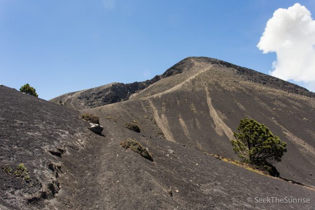 Acatenango Hike: Guatemala's Second Largest Volcano