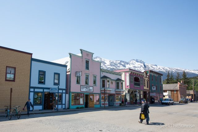 Skagway Alaksa City Guide: How to Explore Without Any Cruise Excursions