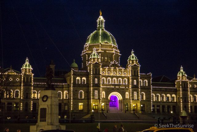 Victoria, Canada City Guide: How to Explore Without Any Cruise Excursions