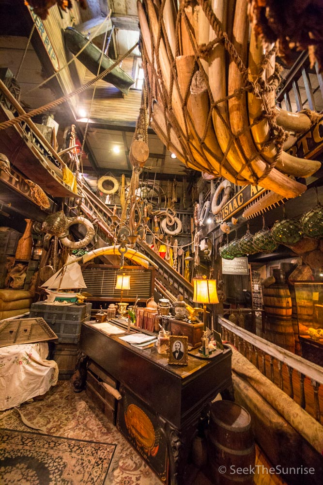Shipwreck museum-1