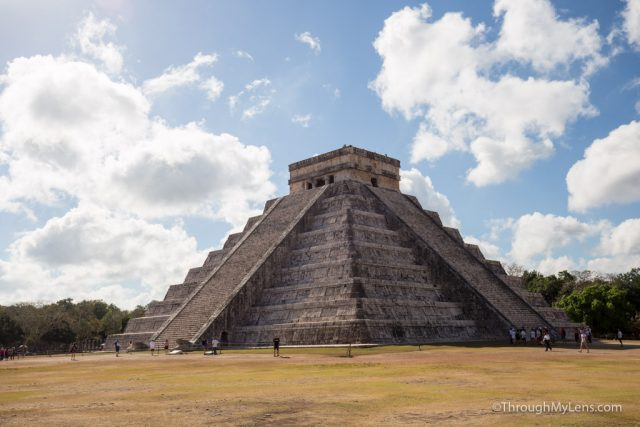 Chichen Itza: Exploring Mayan Ruins & One of the Seven Wonders of the World